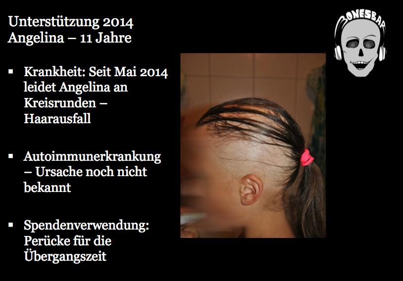 Angelina 2014