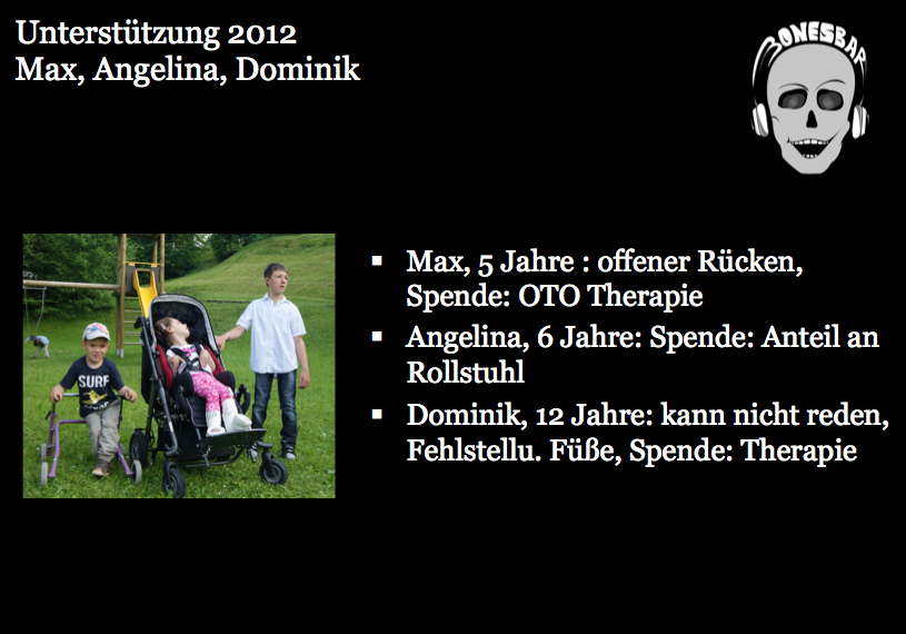 Familie 2012