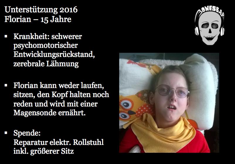 Florian 2016