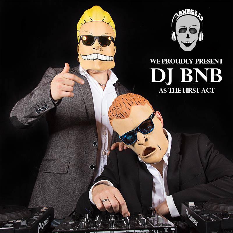 DJ Bnb