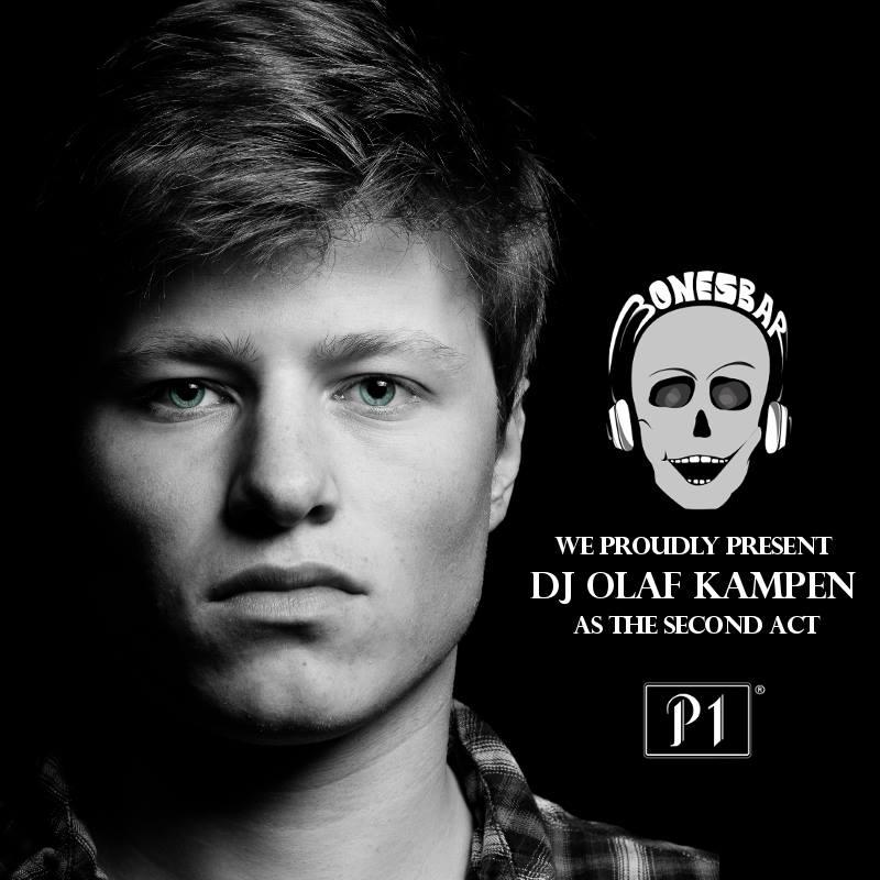 DJ Olaf Kampen